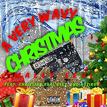 A very WAVY Christmas Feat. Eno Noziroh ( prod. Jake Summers ) [feat. Eno Noziroh]