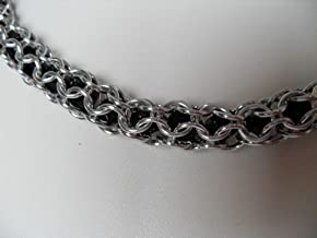 inverted roundmaille