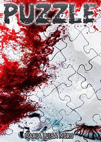 Puzzle: Thriller Primo volume della serie norvegese