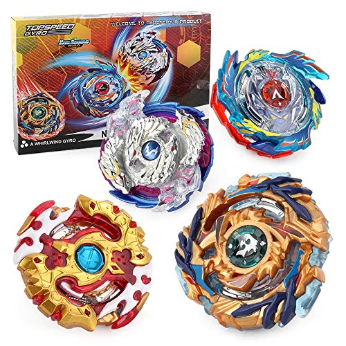 NMBO Beyblade Burst B-110 with Starter Bloody Longinus 13.JI