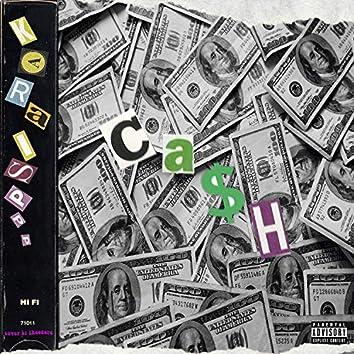 C.A.$.H