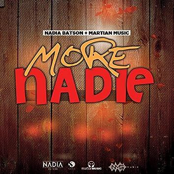 More Nadie
