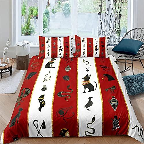 YJJYLMT adulto cama individual funda de edredón Funda nórdica impresa en 3DJuego de funda de edredón deacuarela abstractaJuego de ropa de cama Textiles para el hogar de lujo Single King Que Funda