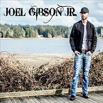 Joel Gibson Jr.