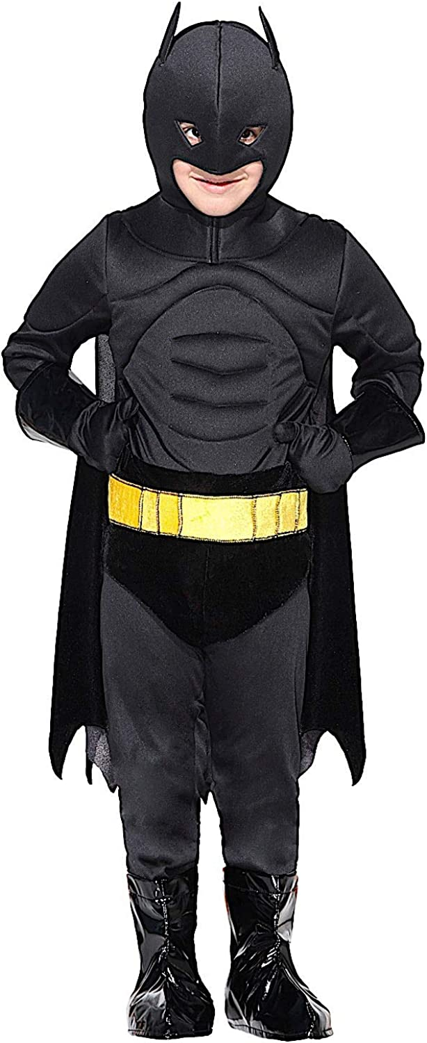 Fancy Dress Knight of The Night Baby Party Costumes Veneziano for Halloween Carnival Cosplay 28014