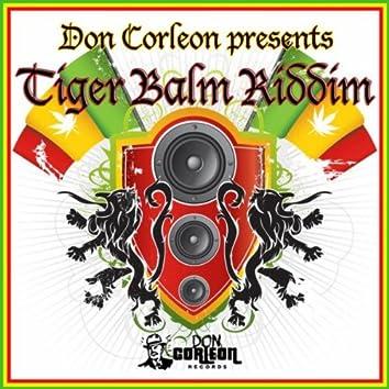 Don Corleon Presents - Tiger Balm Riddim