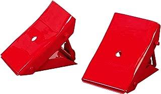 Best folding steel wheel chocks Reviews