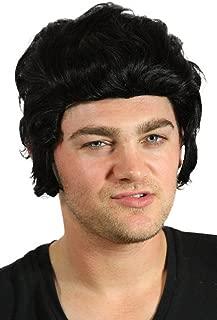 Best human hair elvis wig Reviews