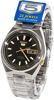 Seiko Men's Automatic 5 21 Jewels Snkc57J1 [Watch]