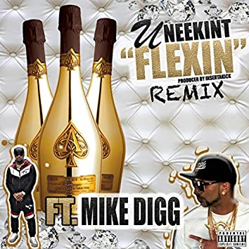 Flexin Remix (feat. Mike Digg)