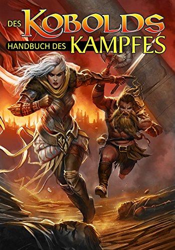 Des Kobolds Handbuch des Kampfes: Spieltheorie (Kobold-Handbücher)