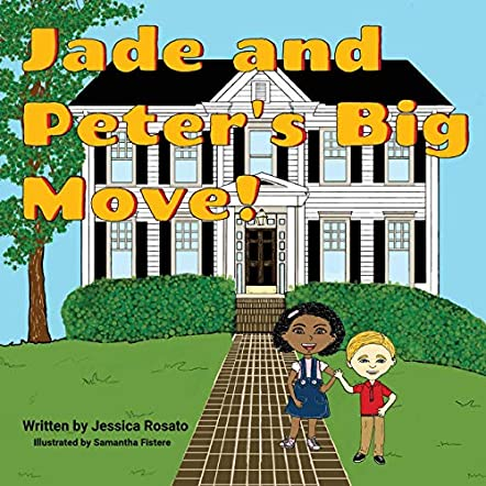 Jade and Peter's Big Move