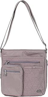 Lug Women's Monorail Convertible RFID Crossbody Bag