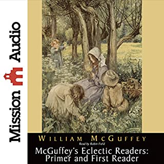 『McGuffey's Eclectic Readers』のカバーアート