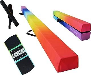 beams gymnastics