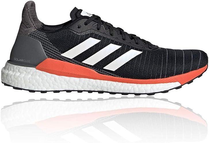Adidas Solar Glide 19 M, Chaussures de Trail Homme