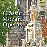 Classic Mozart Operas