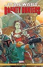 Star Wars: The Bounty Hunters (Star Wars: The Empire)