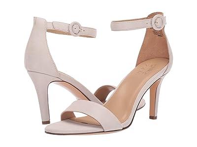 Naturalizer Kinsley (Alabaster Shimmer Leather) High Heels