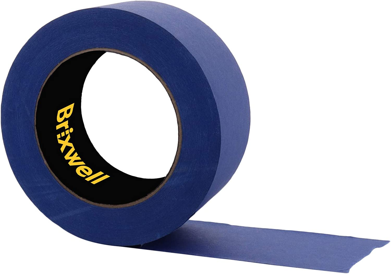Brixwell 24 Rolls - Pro Blue 40% OFF Cheap Sale Ranking TOP2 Painters Inch Y Masking 2 60 Tape x