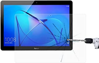 SHUHAN Tablet Accessories For HUAWEI MediaPad T3 10 9.6 inch 0.3mm 9H Surface Hardness Full Screen Tempered Glass Screen P...
