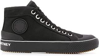 STELLA MCCARTNEY Luxury Fashion Womens 800030N00461000 Black Hi Top Sneakers |
