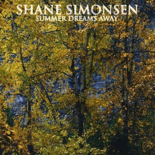 Shane Simonsen