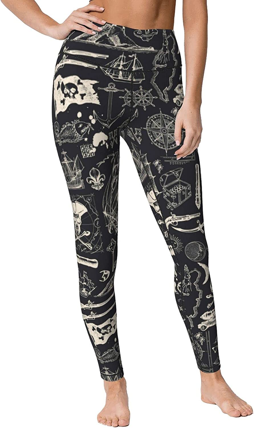 Super intense SALE ONE cheap TO PROMISE High Waisted Leggings Pants Yoga Women's Printed