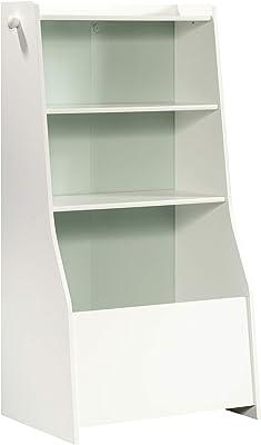 Sauder 422600 Pinwheel Bookcase L 2717 X W 1945 H