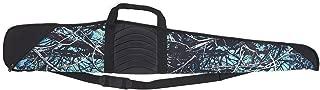 Bulldog BD255SRN Pinnacle Shotgun Case, Serenity Camo with Black Trim & Black Leather 52