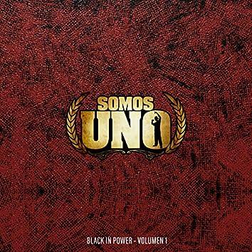 Somos Uno, Vol. 1