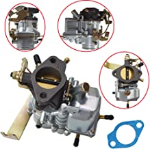willys mb carburetor