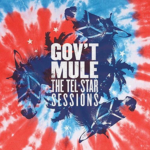 The Tel-Star Sessions (Vinyl)