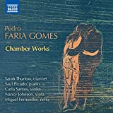 Faria Gomes, P.: Chamber Works