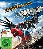 Spider-Man Homecoming [Blu-ray]