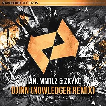 Djinn (Nowledger Remix)