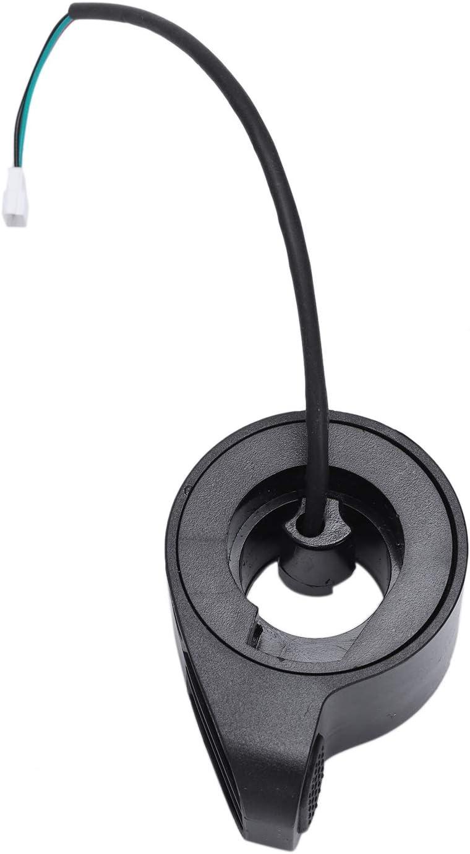 SODIAL Control De Velocidad del Acelerador del Pulgar del Dial De Velocidad para Mijia M365 Scooter Eléctrico Cod M365 Piezas