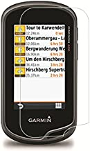 (3 pack) Garmin Oregon 600t Screen Protector,Ultra-thin Explosion-proof Anti-Scratch Full Coverage HD Clear Screen Protector for Garmin Oregon 600t/650/650t/700/750/750t