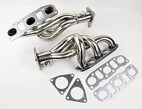 Nissan 350z & 370z Infiniti G37 3.5L 3.7L V6 Stainless Race Exhaust Manifold Headers