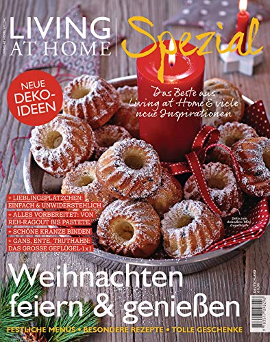 Living at Home Spezial Nr. 26 (2/2019)