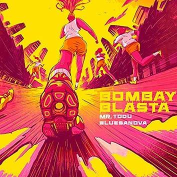 BOMBAY BLASTA