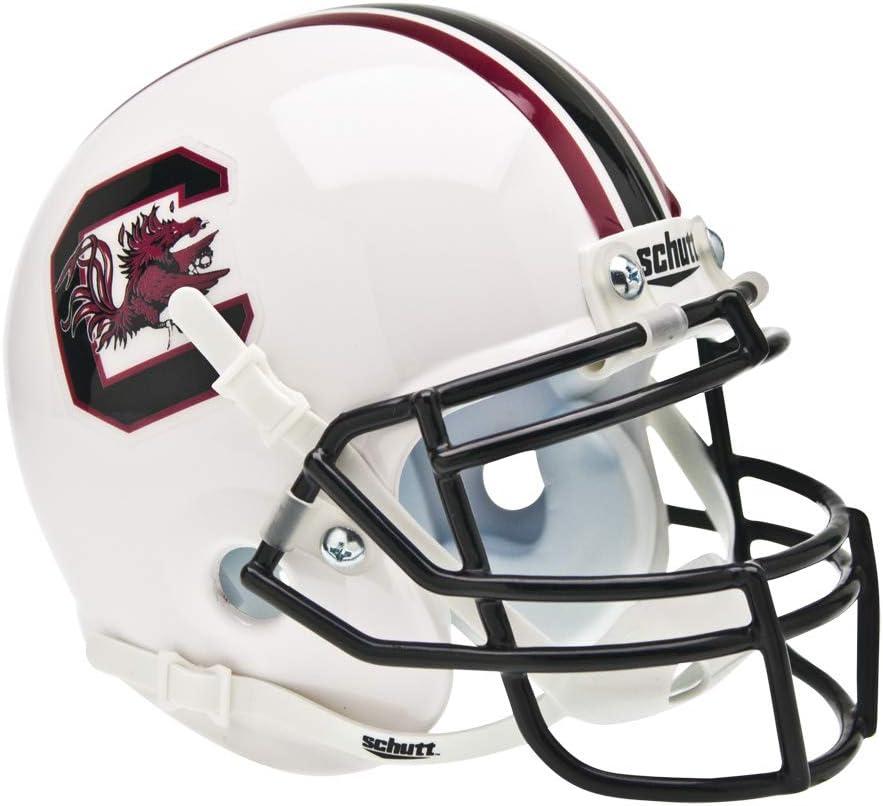 NCAA South Same day shipping Carolina Collectible Football Mini Helmet Max 41% OFF