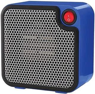 Mainstays Personal Ceramic Heater -250 Watts, Blue