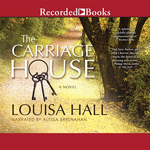 The Carriage House  By  cover art