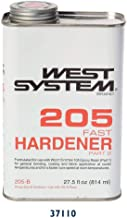 West System Fast Hardener Only .44 Pint 205A