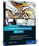Praxishandbuch Unternehmensplanung mit SAP: SAP Planning and Consolidation 7.0