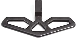 beaver tail hitch