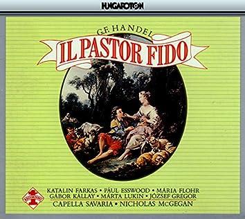 Handel: Pastor Fido (Il)