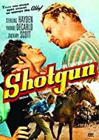 Shotgun [DVD] [Import]