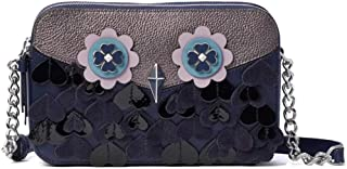 Kate Spade New York Women's Cameron Street Double Zip Camera Crossbody Bag